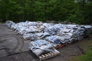 Senneville residents begin flood recovery process