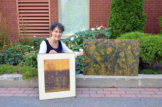 Art show to benefit local palliative care residence