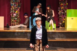 Royal West Academy presents 'Romeo & Juliet'