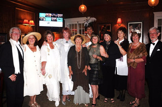 Downton Abbey comes to Hudson in fine style