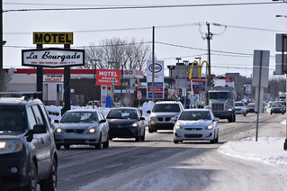 Vaudreuil-Dorion business survey will identify future commercial development strategies