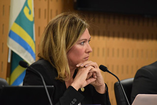 Another Saint-Lazare councillor resigns