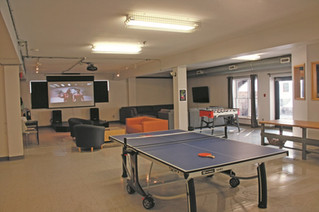 The Underground Hudson Teen Centre opens this weekend