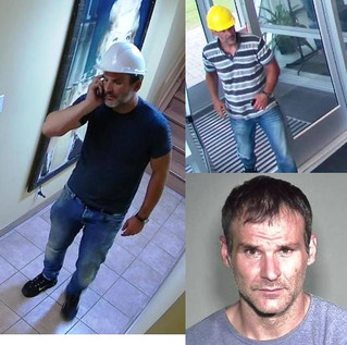 Breaking and entering: The SPVM is looking for potential victims