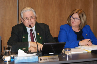 Rigaud council meeting round-up