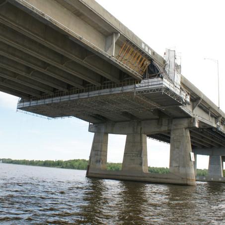 Saint-Lazare councillor submits new Île-aux-Tourtes Bridge petition request to Soulanges MNA