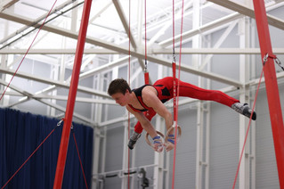 One thousand Gymnasts landing in Vaudreuil-Dorion this month