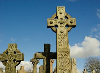 Irish by association