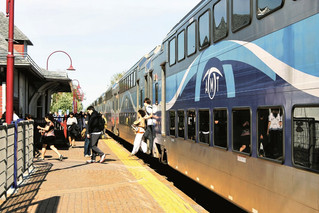 Train de l'Ouest remains a priority for AMT
