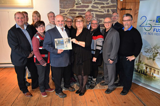Wide range of activities planned for Vaudreuil-Dorion's 25th anniversary