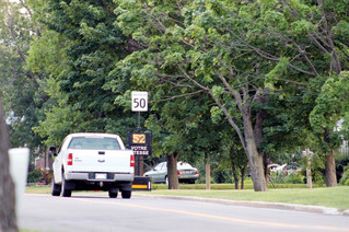 NDIP council looking at ways to improve pedestrian safety
