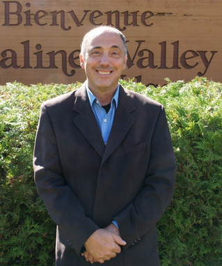 St. Lazare council candidate Constantinos Markakis – District 3