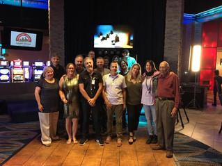 St. Lazare couple big winners at U.S. casino