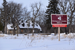 Ste. Anne's north sector land expropriation motion divides council