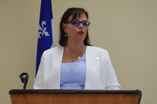 Quebec reviewing briefs ahead of eventual cannabis legalization