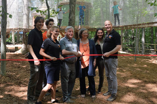 Arbraska Rigaud set to open two new attractions