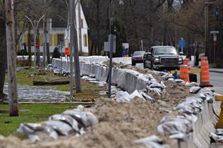 Vaudreuil-Dorion mayor gives post-mortem on 2019 flood