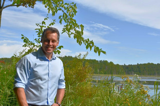 Vaudreuil-Soulanges Liberal incumbent Peter Schiefke sees multiple issues for federal election