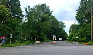 Hudson council looks at finances and traffic