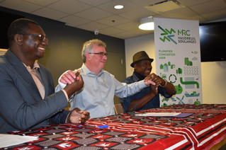 Developing a West African economic connection for the Vaudreuil-Soulanges region