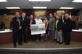 Vaudreuil-Dorion acquires land for new city hall
