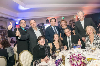 Annual fundraising gala for VSPCRF