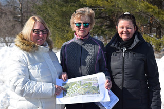 Vaudreuil-Dorion residents hope to preserve their piece of paradise