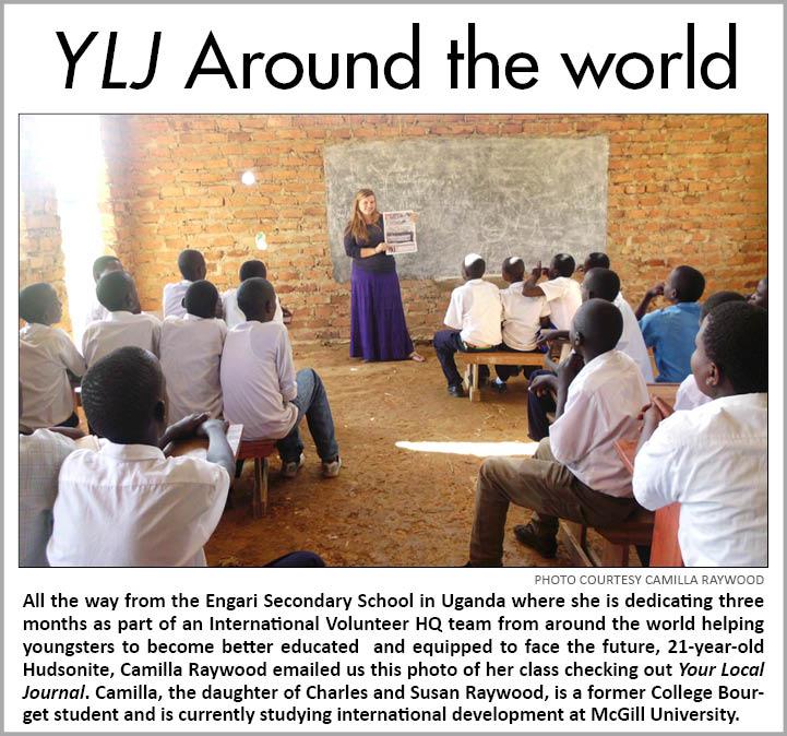 Uganda, East Africa