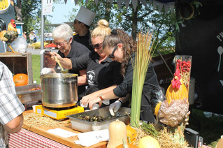 Support the SOUP Festival