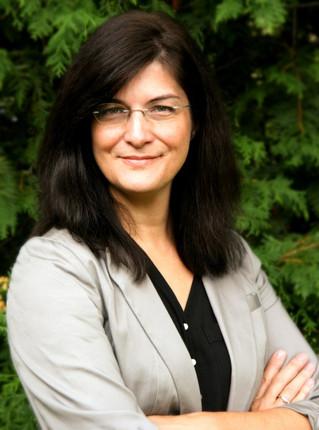 Geneviève Lachance – St. Lazare District 1 candidate