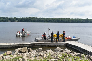 Enbridge holds emergency training session in Rigaud