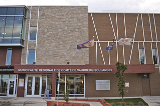 Update for the Vaudreuil-Soulanges Regional Municipal Court