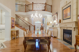 Hudson Valleys Home – Country Living at its finest