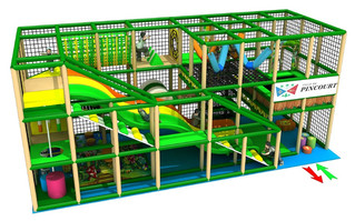 Pincourt residents invited to official indoor playground opening in early June