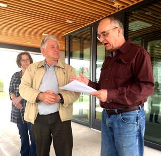 Rigaud residents raise pressure on flood response