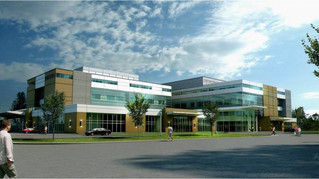 One step at a time for the Vaudreuil-Soulanges hospital project