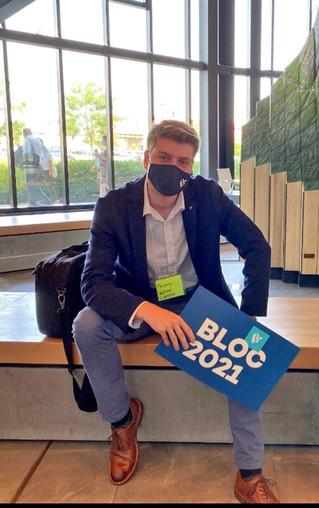 Meet the Bloc Québécois candidate for Vaudreuil-Soulanges