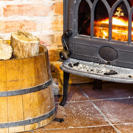 Ste. Anne's residents have five years to change non-compliant wood burning stoves and fireplaces