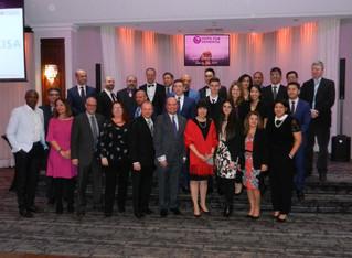 Hope for Dementia hosts charity gala dinner in Hudson