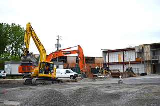 New construction taking shape in Vaudreuil-Dorion and Pincourt