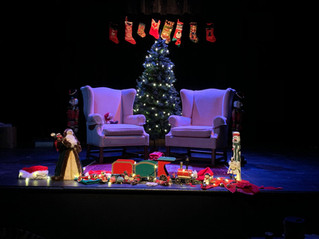 Hudson Village Theatre brings Christmas into your home