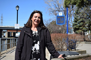 Paola Hawa seeks third term as Mayor of Sainte-Anne-de-Bellevue