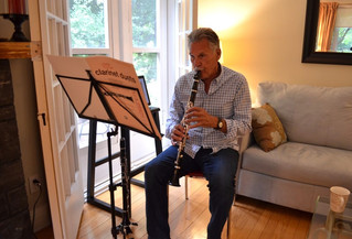 Concert band offers New Horizons for musically minded seniors