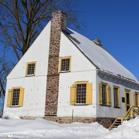 Vaudreuil-Dorion will proceed with restoration work at the Maison-Valois