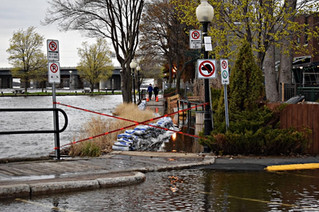 Ste. Anne pays it forward to rugby club for help during recent flood