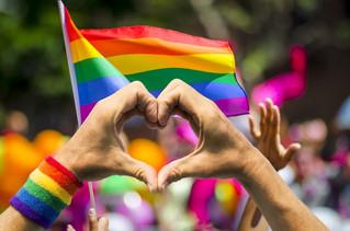 MRC-VS grants LGBTQ2+ group financial support for community development