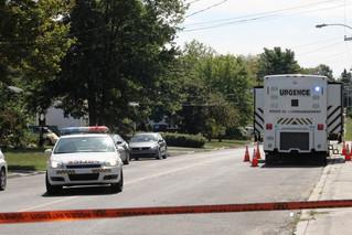 Information sought in Pincourt death