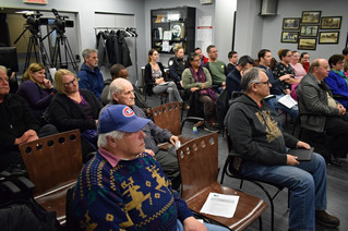 Vaudreuil-Dorion will decide whether to proceed with residential development referendum