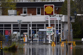 Vaudreuil-Dorion better prepared for another flood emergency