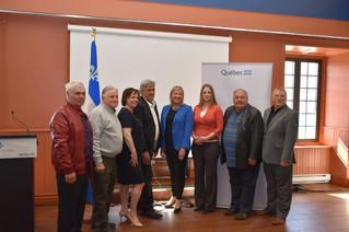 Regional watershed organizations receive $5.1 million